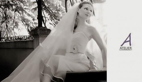 le spose di milano,abiti da sposa corti,sposa 2014,
