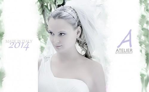novias milano,sposa 2014,